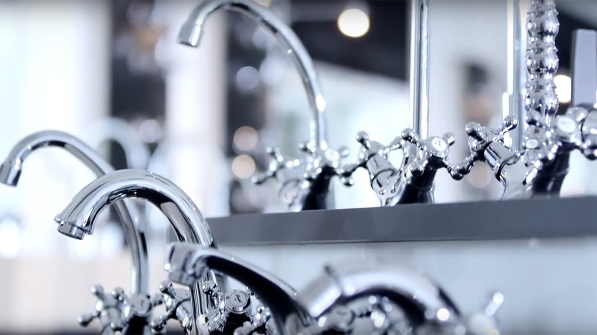 Damixa is a well-known danish manufacturer of mixer taps and shower systems.