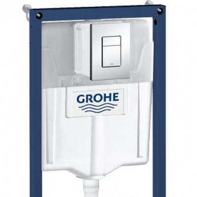 GROHE BUILT-IN TANKS