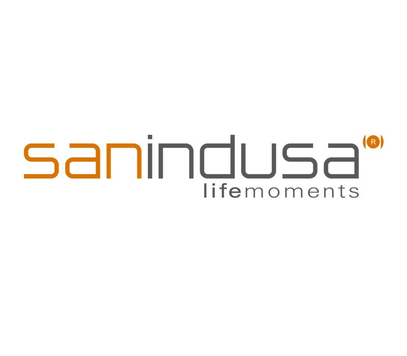The European company Sanindusa, which is located in Portugal, is dedicated to the design and development of products for the bathroom.