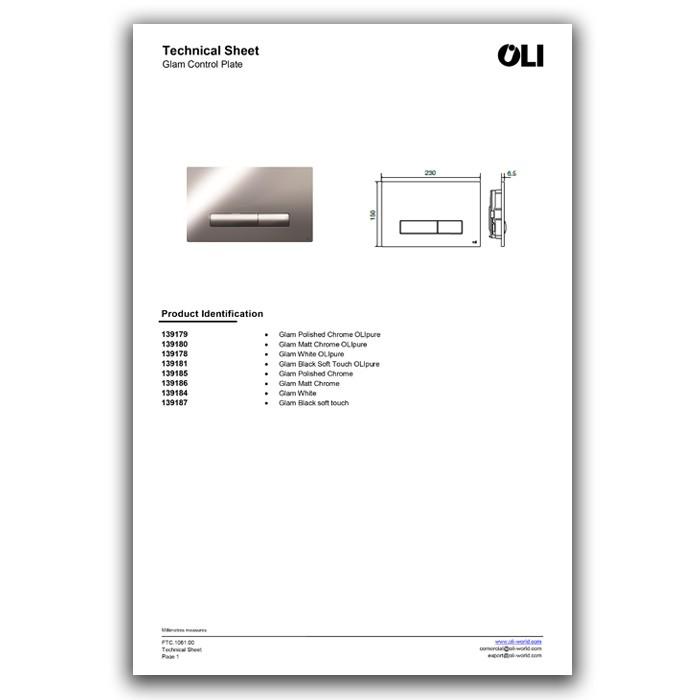 Techinical Sheet