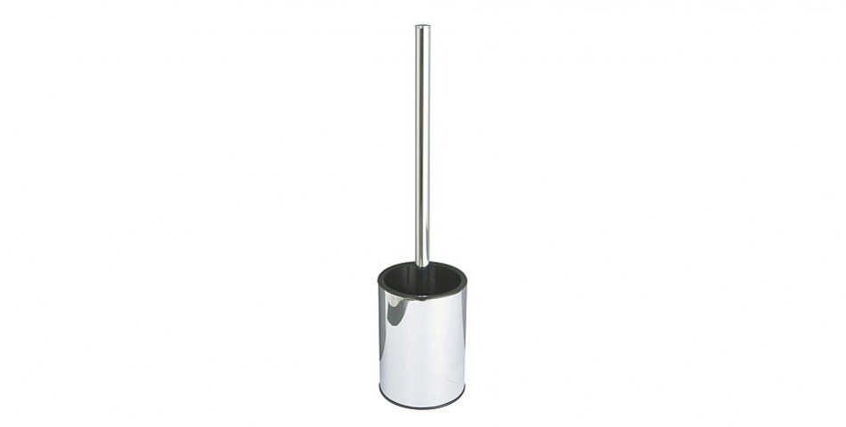 Freestanding Toilet Brush Holder