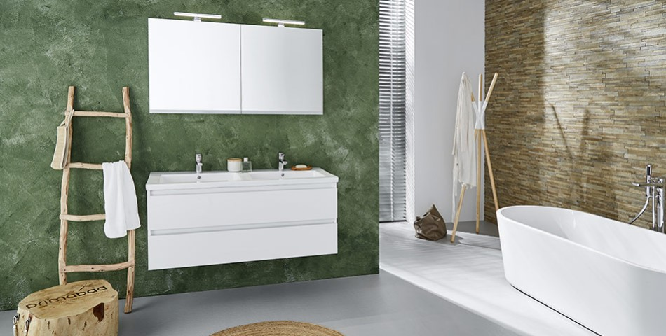 Bathroom Furniture Fourth Edition