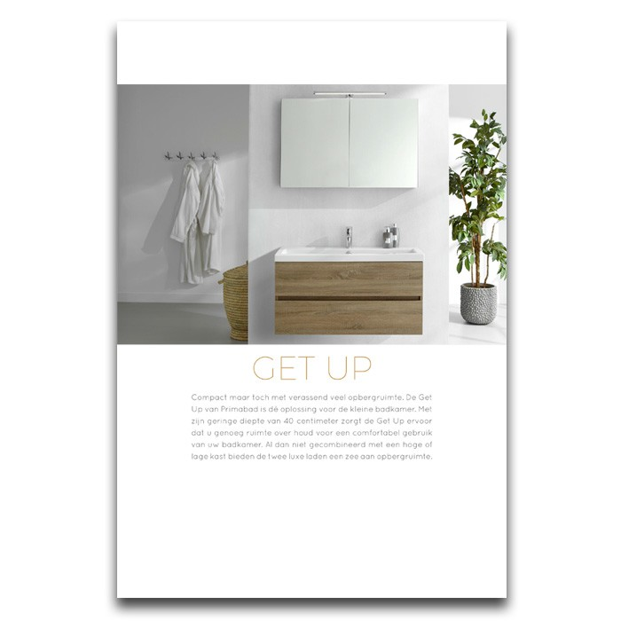 Get Up Bathroom Design Curacao