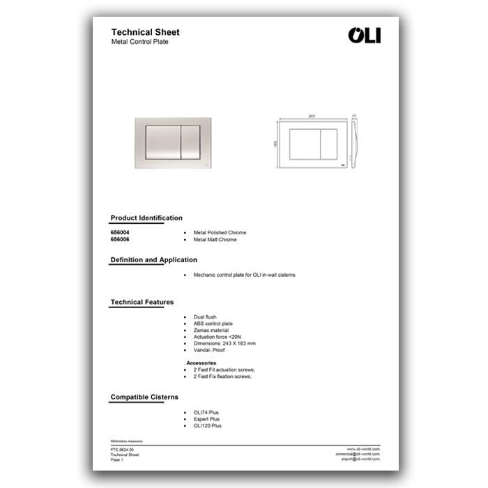 Technical Sheet
