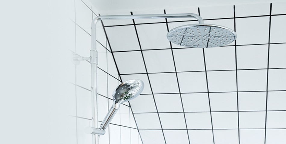 Damixa Bell Shower System