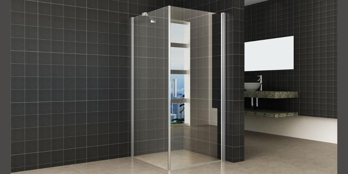 Single Shower Cabin
