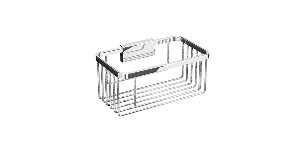 Shower Basket Removeable