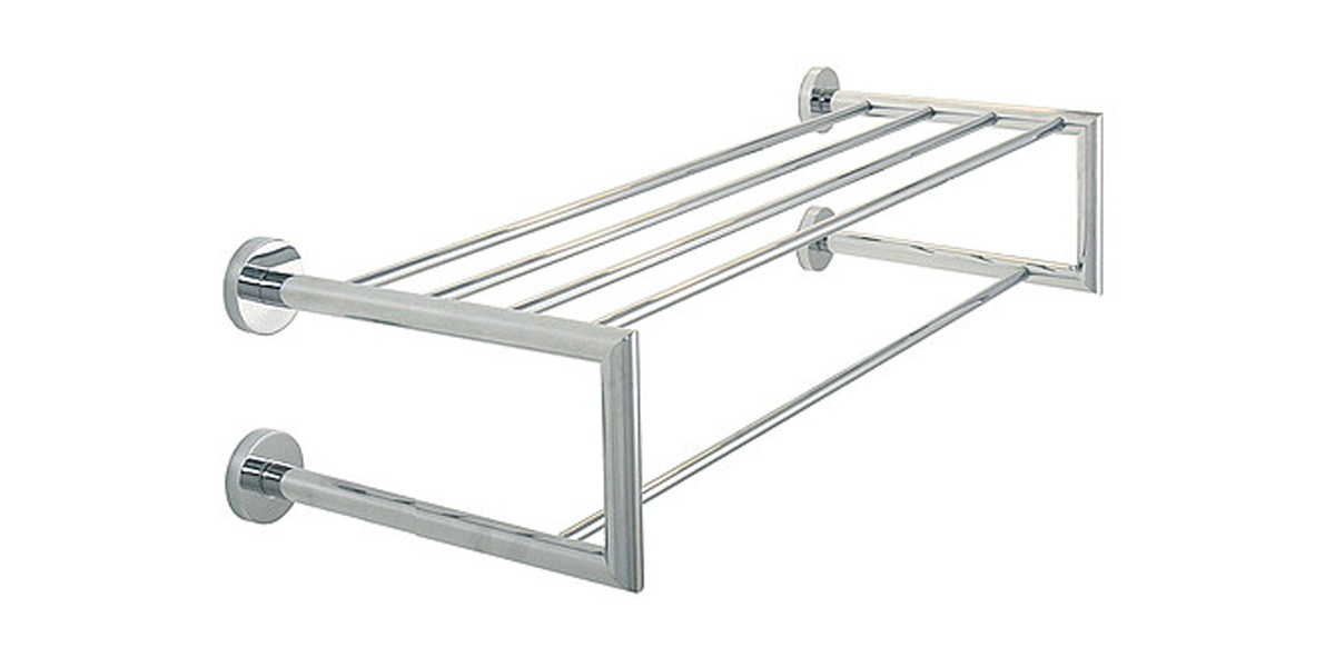 Towel Rail 60