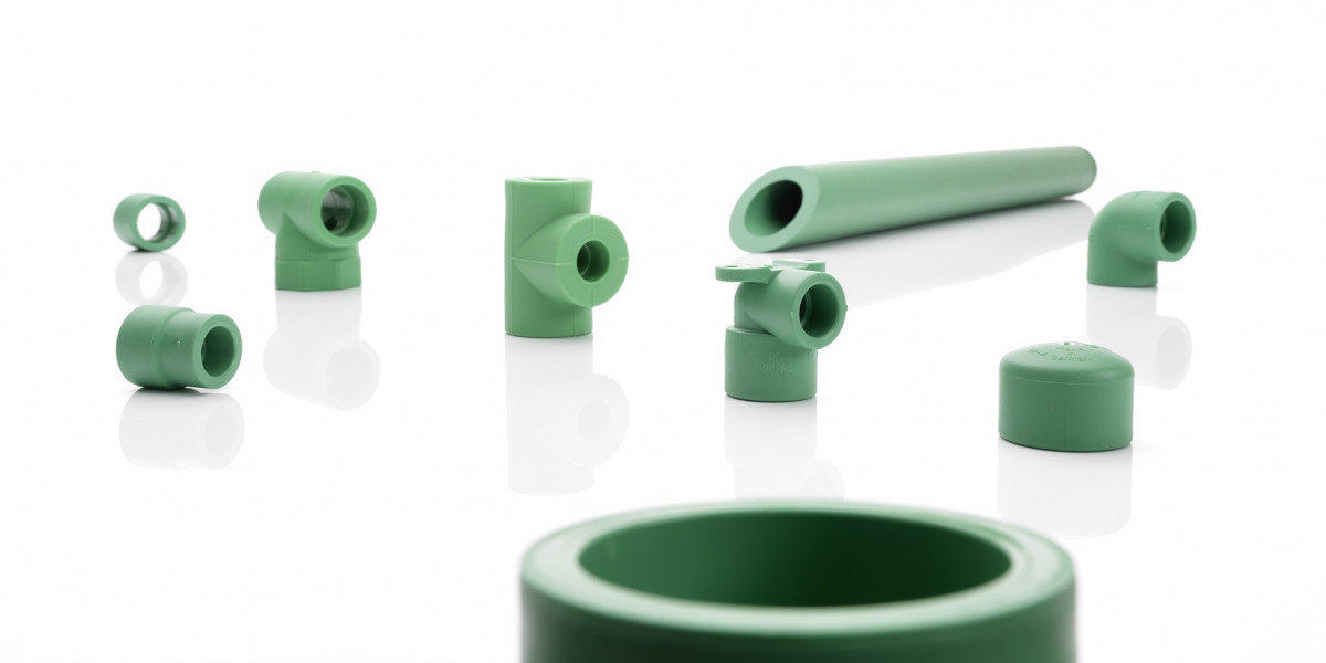 PP-R Pipe Systems
