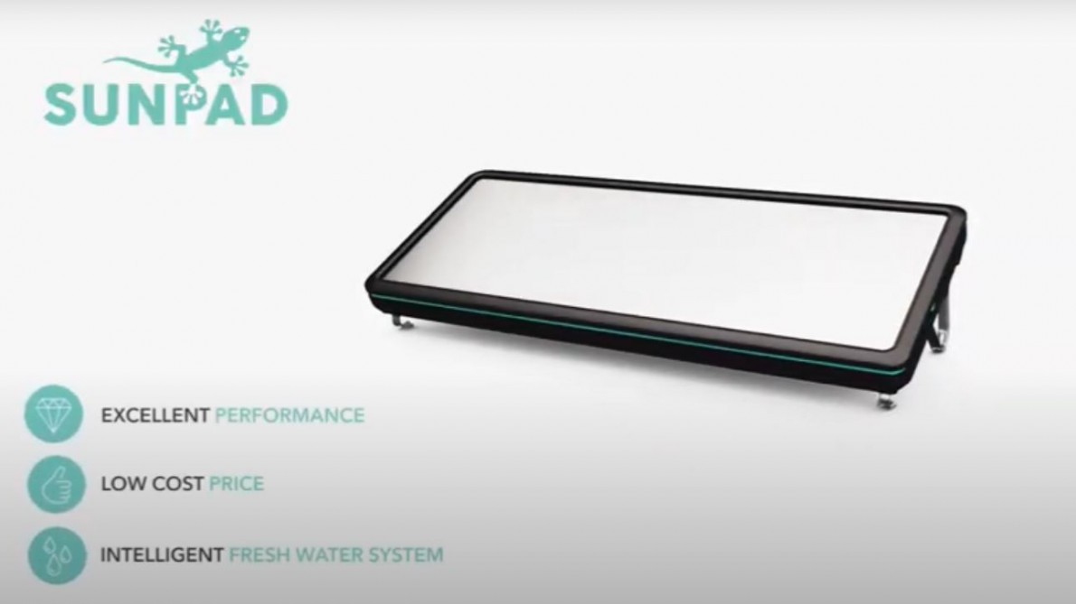 Tankless Solar Water Heaters
