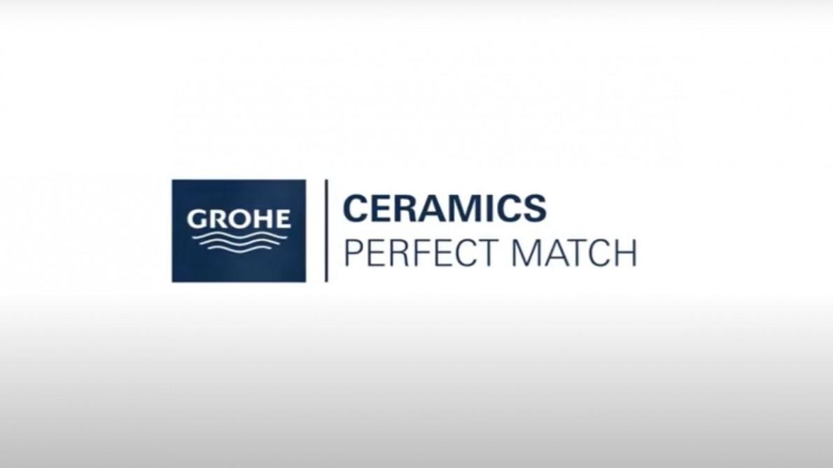 GROHE Ceramics