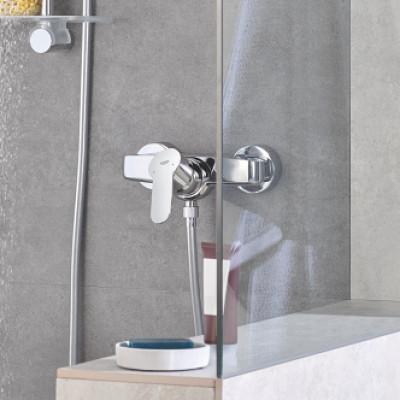 Shower Mixers