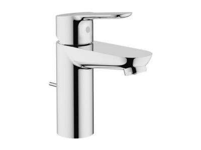 "Grohe BauEdge single-lever basin mixer 1/2"" - 1000x750 pixels BDC Gallery (3)"