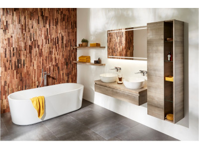 Blend - Bathroom Design Curacao | Blend