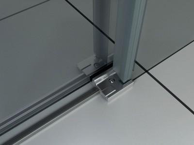 Sliding door for niche - 20.3850_4