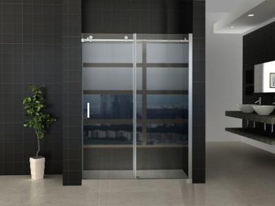 Sliding door for niche - 20.3853