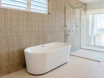 Coral Estate 224 - 224-master-bath-2-ocean-view-villa-coral-estate-curacao