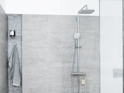 Damixa Pine Shower System - Damixa Pine Shower System | Bathroom Design Curacao