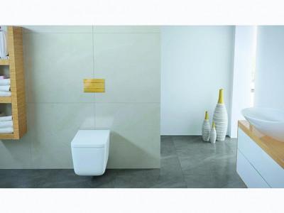 Oli Slim - Oli Control Plates | Bathroom Design Curacao