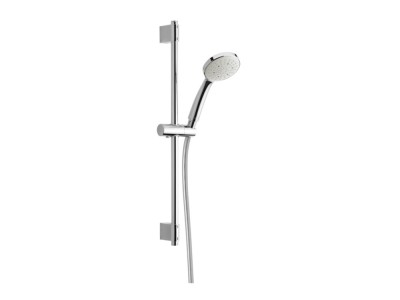 Damixa Fair Jet Shower Set - Bathroom Design Curacao | Shower set | Damixa Fair Jet