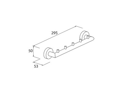 Rail with Hooks - 7bd031b5d9d1a46-1