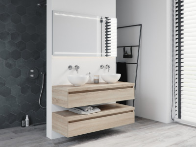 Coast - Bathroom Design Curacao | Coast