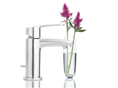 Grohe Eurosmart Cosmopolitan basin mixer medium - Bathroom Design Curacao | Grohe Eurosmart Cosmopolitan basin mixer medium