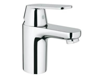 Grohe Eurosmart Cosmopolitan basin mixer small - Bathroom Design Curacao | Grohe Eurosmart Cosmopolitan basin mixer small