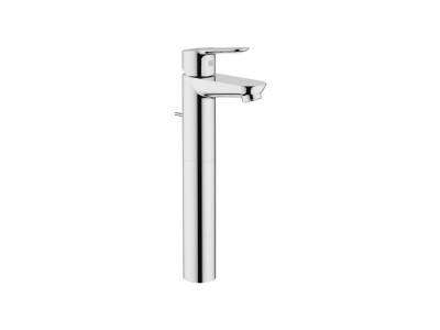 Grohe BauEdge single-lever basin mixer XL - Bathroom Design Curacao | Grohe BauEdge XL basin mixer | 32860000