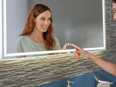 Mirrors & Mirror cabinets - Mirrors | Bathroom Design Curacao