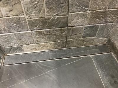 Shower Drains - Shower Drains | Bathroom Design Curacao