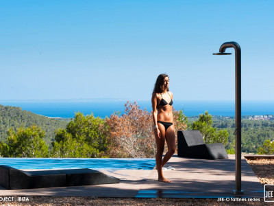 JEE-O fatline shower 01 - JEE-O fatline outdoor