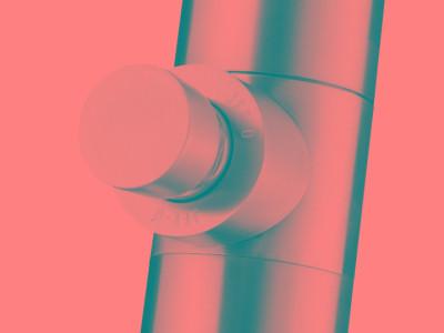JEE-O original shower push - JEE-O Original 01 Push | Bathroom Design Curacao