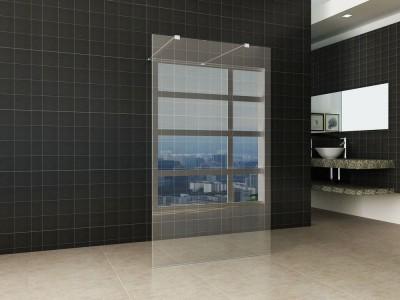 Freestanding walk-in shower - _MAIN 20.3815