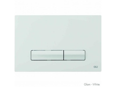 Oli Glam - Glam Push Plate | Bathroom Design Curacao