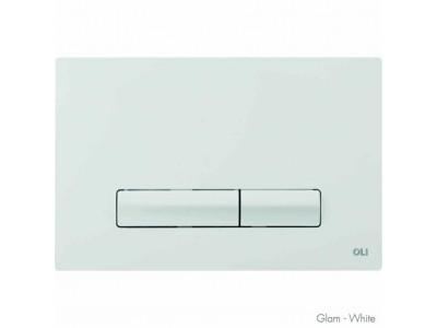 Oli Glam - Glam Push Plate | Bathroom Design Curacao