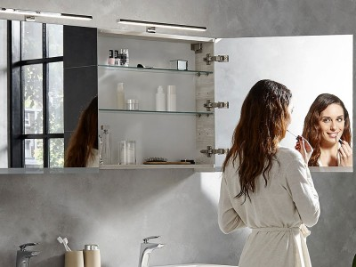 Mirrors & Mirror cabinets - Spiegelkastx